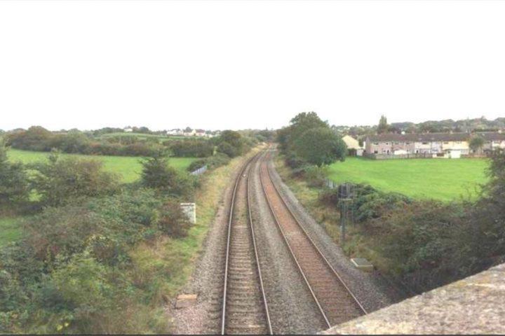 Henbury East station location