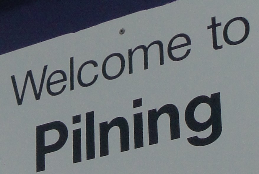 Welcome to Pilning